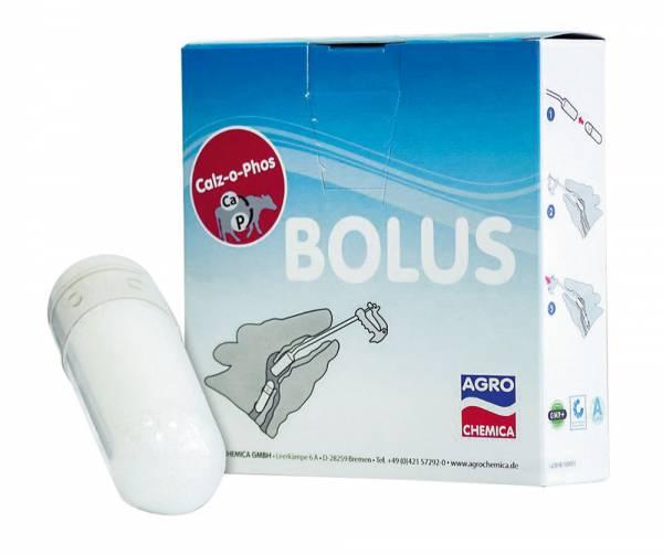 Calz-o-Phos Bolus für Rinder – Ergänzungsfuttermittel