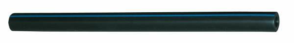 Pulsschlauch für Melkanlagen mit blauem Kennstreifen