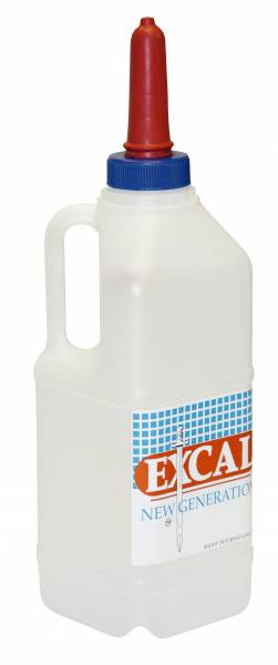 Kälberflasche Excal 2,0 Liter