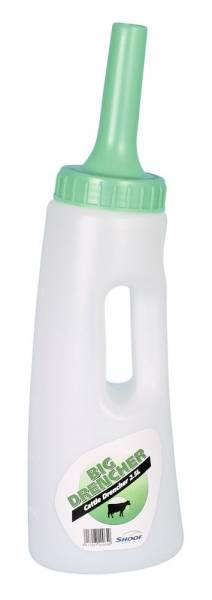 Beispiel: Ersatzsonde für Big Drencher (Flasche nicht enthalten)