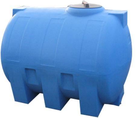 DURAplas Wasser-Transportfass 1000 Liter