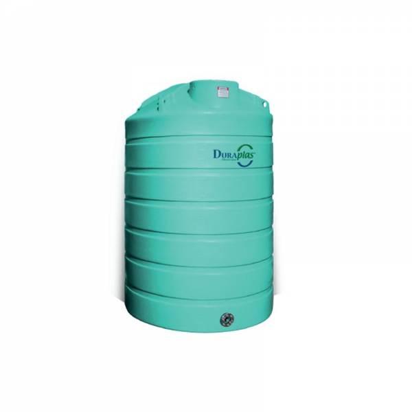 DURAplas Flüssigdüngertank 15.000 Liter