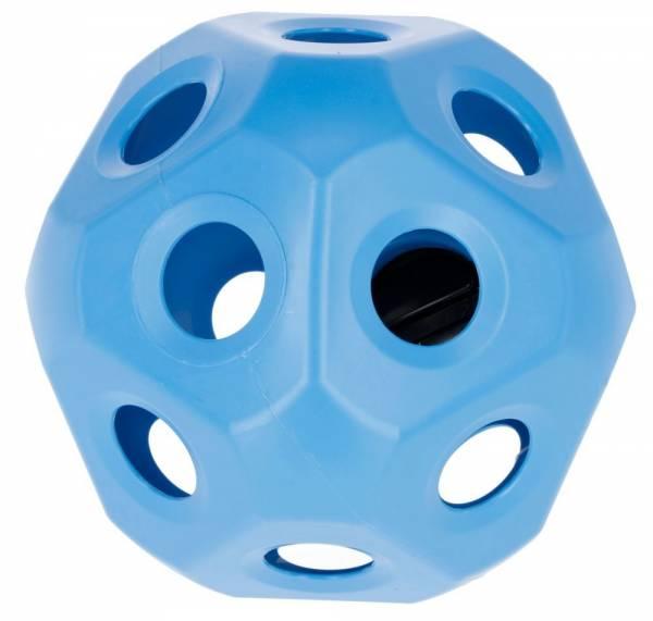 Futterspielball HeuBoy - blau