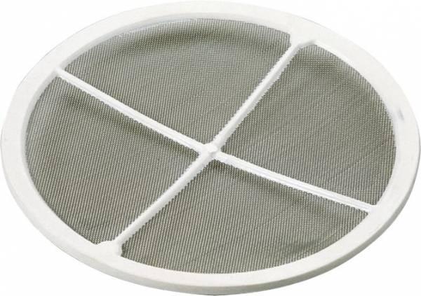 Siebeinlage Netz für Milchsieb aus Edelstahl