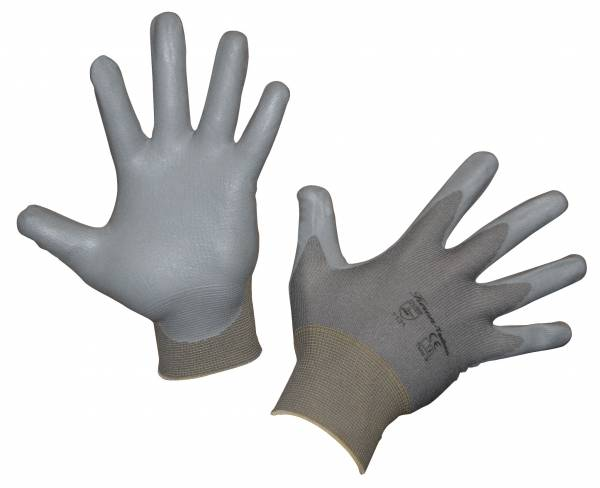 Feinmechaniker Handschuh Techno
