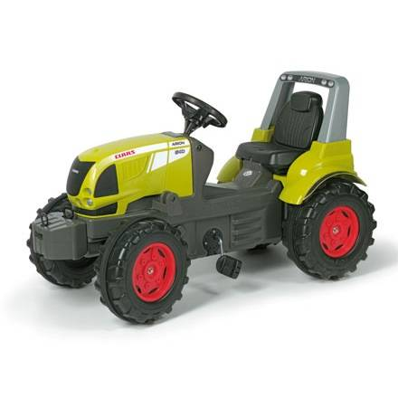 Rolly Toys Farmtrac Premium CLAAS ARION 640 ohne Frontlader