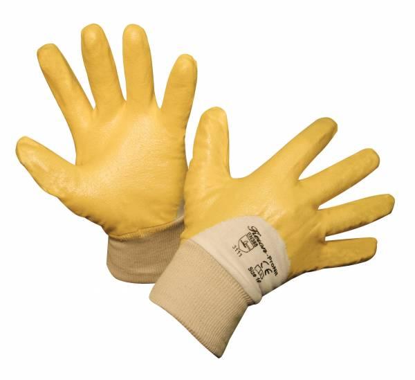 Keron Nitril-Handschuhe ProNit