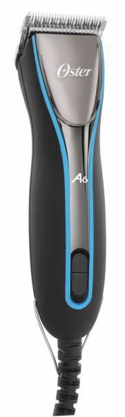 Schermaschine A6 Comfort ideal für lange Anwendungszeiten