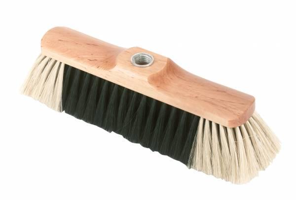 Besen aus Rosshaarmischung 28 cm breit