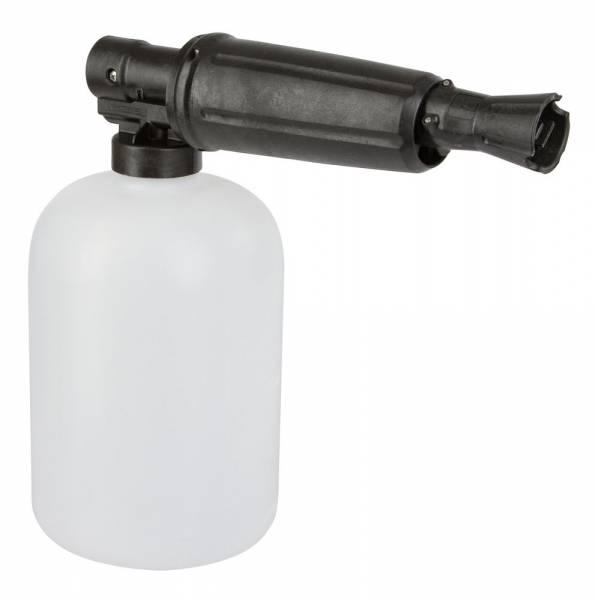 Schaumlanze ST-73 mit Flasche wahlweise mit 2-Liter-Behälter