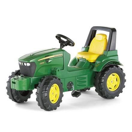Rolly Toys Farmtrac Premium JOHN DEERE 7930 mit Flüsterreifen