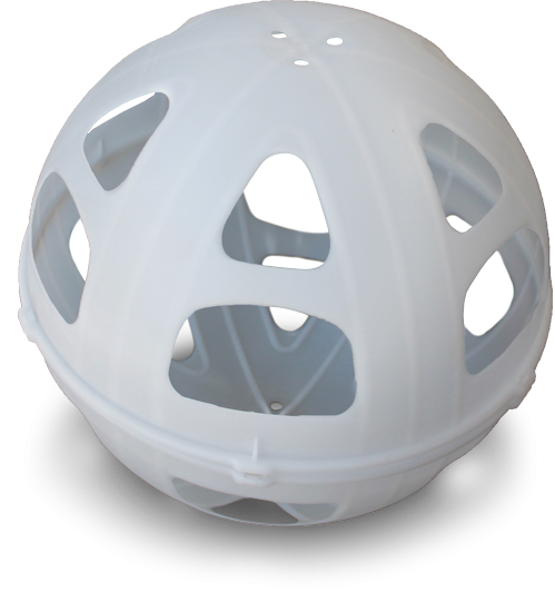 DURAplas Ball Baffle ø 210 mm