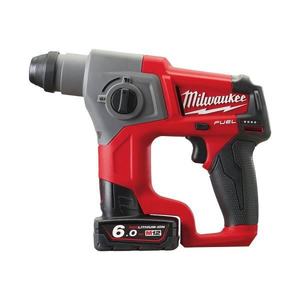 Milwaukee Bohrhammer M12 CH602X