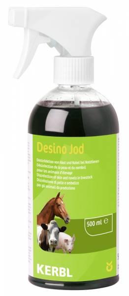 Desinfektionsspray Desino Jod Plus