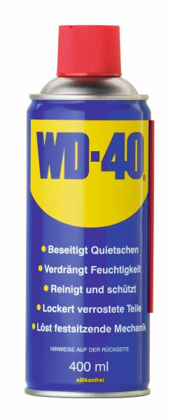 Multifunktionsprodukt WD-40 Sprühdose 400 ml