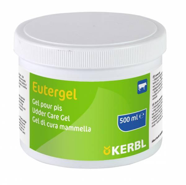 Eutergel von Kerbl 500 g Dose