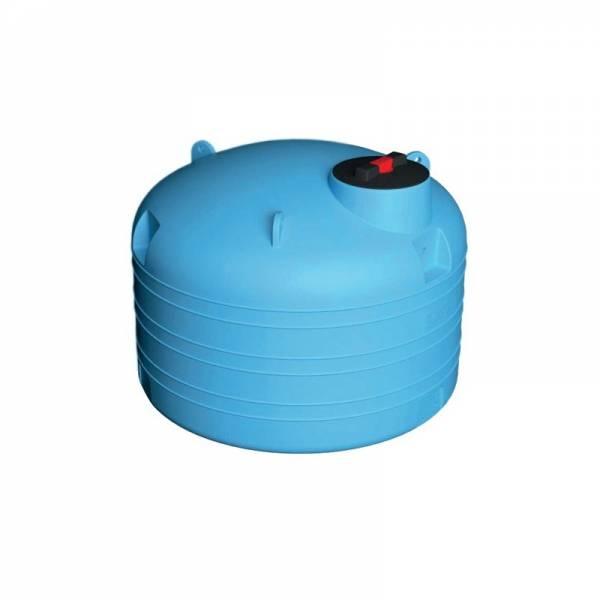 DURAplas Wasserbehälter 500 Liter