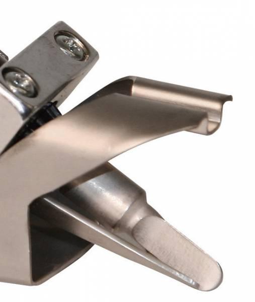 Ersatzschneide Brennspitze mit groben Gitter für Gasschwanzkupiergerät