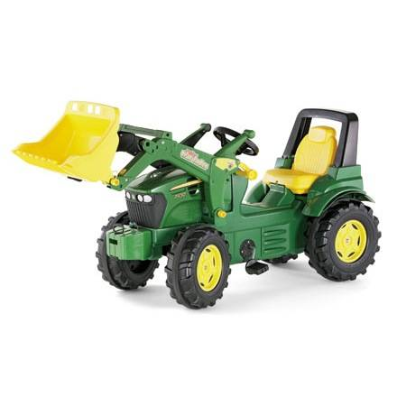 Rolly Toys Farmtrac Premium JOHN DEERE 7930 mit Frontlader