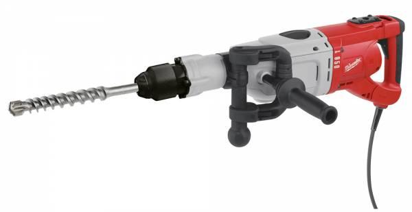Milwaukee Kombihammer K 950 mit SDS-Max Werkzeugaufnahme