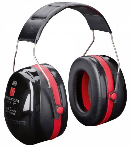 Gehörschutz Peltor Optime III von 3M