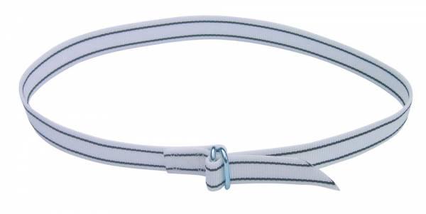 Halsmarkierungsband mit Ringverschluss