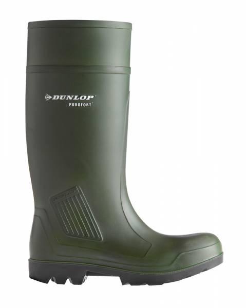 Dunlop Sicherheitsstiefel Purofort S5