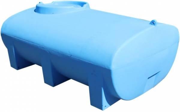 DURAplas Wasser-Transportfass 2000 Liter