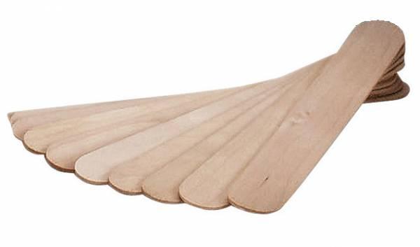 TECHNOBASE 8000 Holzspatel zum Anmischen