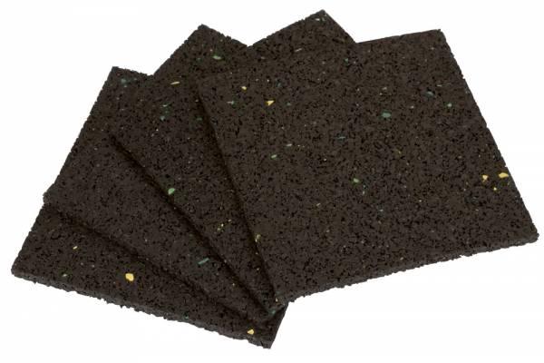 Anti-Rutsch-Matten 10 x 10 cm x 0,5 cm mit Reiterkarte