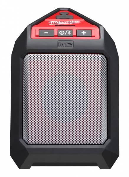 Akku-Lautsprecher M12 JSSP
