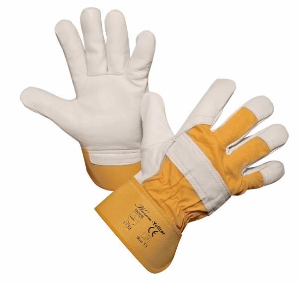 Keron Vollrindleder-Handschuh Yelltor