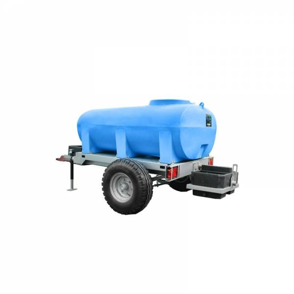 Weide- und Transportfass 2500 Liter