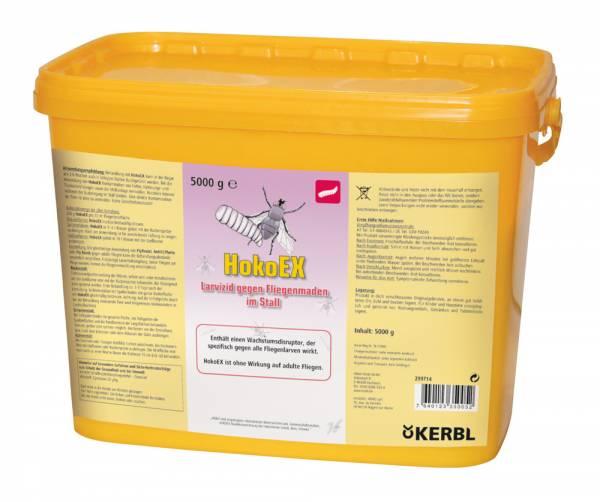 Larvizid HokoEx gegen Fliegenmaden 5000 g