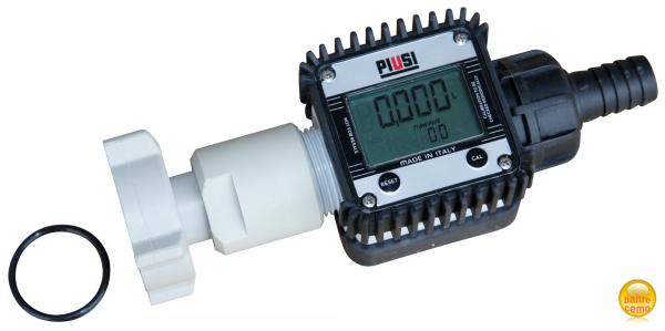 Elektronischer Durchflusszähler K24 für AdBlue®