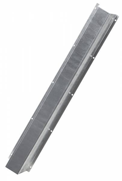 Verbissschutz für Rohrleitungen