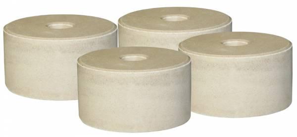 Mineral-Leckstein Equisal für Pferde – 4 x 3 kg