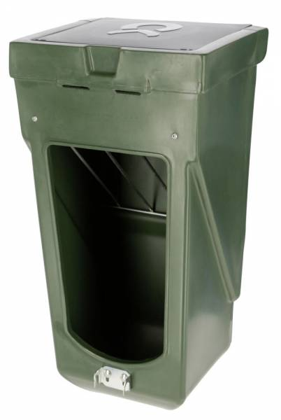Kombi-Futterbox
