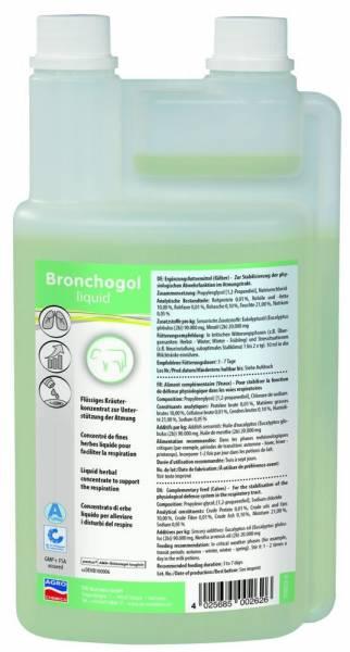 Bronchogl Liquid
