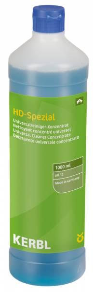 Universalreiniger HD-Spezial von KERBL 1000 ml Flasche