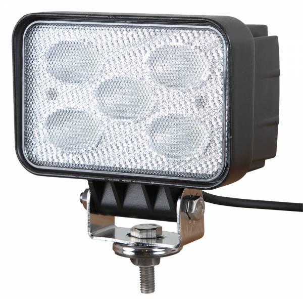 LED-Arbeitsscheinwerfer 120° Abstrahlwinkel