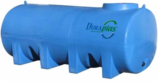 Transport- und Weidewasserfass 6000 Liter von DURAplas