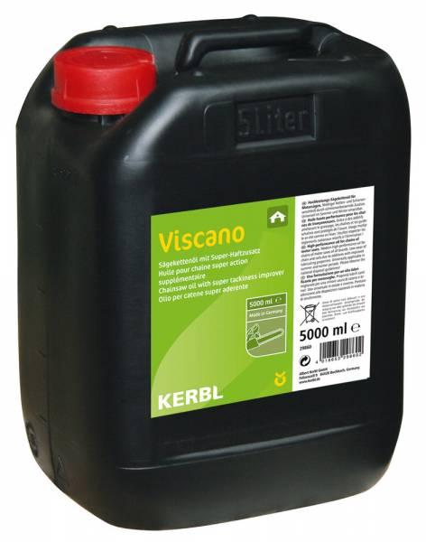 VISCANO Kettenöl H –5 und 20 Liter