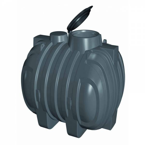 DURAplas Erdtank 10.700 Liter