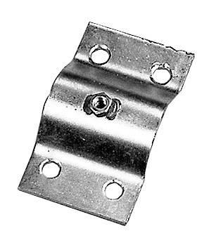 Halteplatte für Tränkebecken Guss Mod. 221500