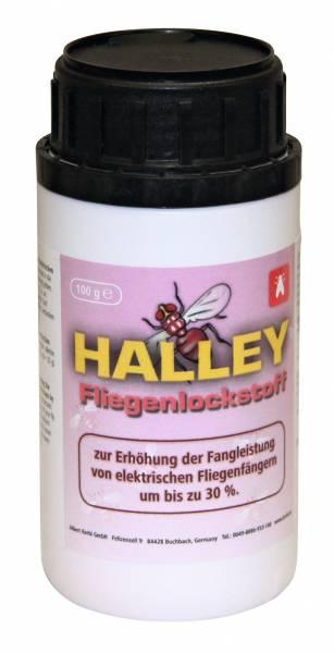 Fliegenlockstoff Halley 100 g Packung
