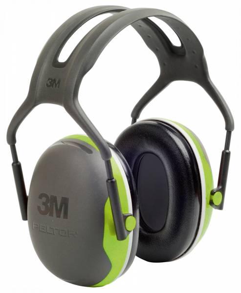 3M Gehörschutz Peiltor X4A