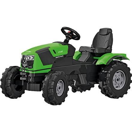 DEUTZ FAHR 5120 Rolly Toys Farmtrac Tretfahrzeug für Kinder