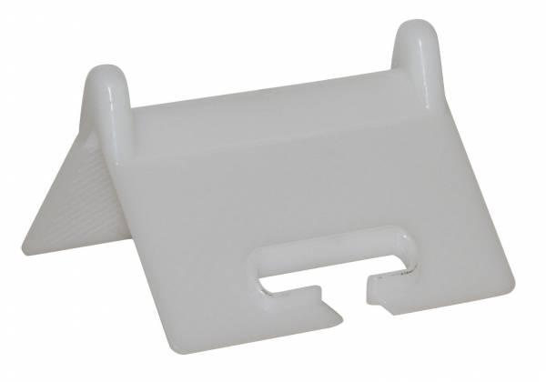 Kantenschutzwinkel PVC
