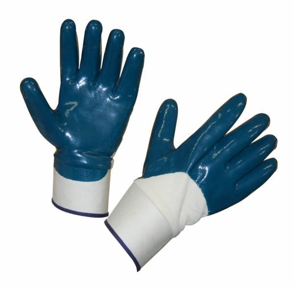 Keron Nitril-Handschuh BluNit